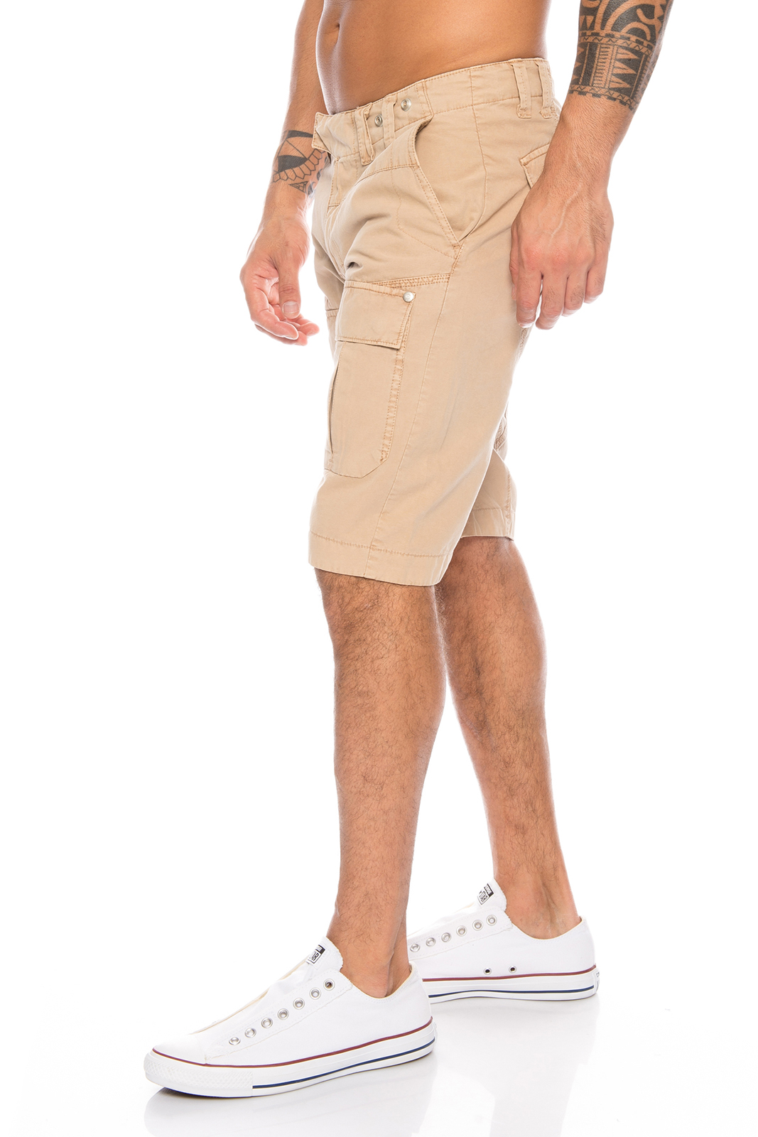 cargoshorts herren bermuda hose shorts cargo capri seitentasche s 3xl h 023 neu ebay. Black Bedroom Furniture Sets. Home Design Ideas