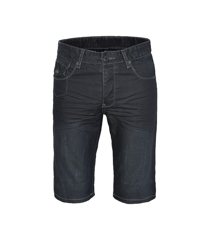 Stylische Herren Jeans Shorts kurze Hose Bermuda Denim Short