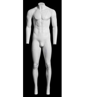 Herren Mannequin Fotoshooting Puppe Schaufensterfigur Schaufensterpuppe B1
