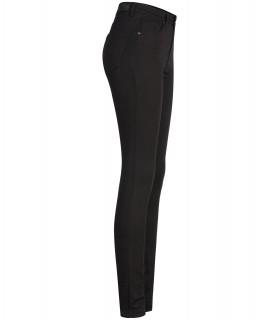 Rock Creek Damen Jeans Hose Dunkelblau Skinny D-400