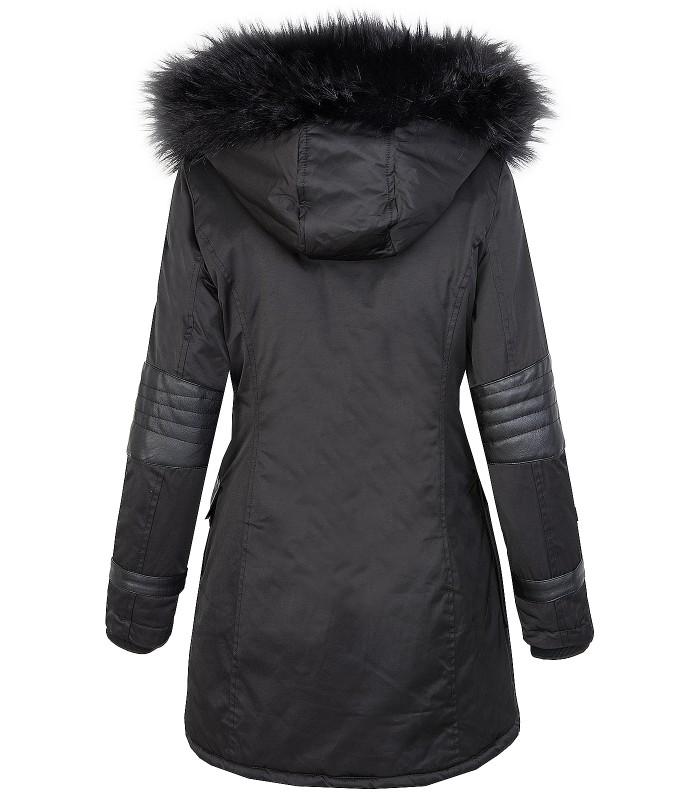 outdoor jacken damen günstig