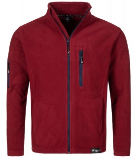 Rock Creek Herren Fleece Jacke Winter Fleecejacke H-197