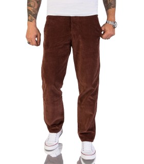 Rock Creek Herren Cordhose Chino Hose RC-2156