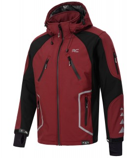 Rock Creek Herren Softshell Jacke Windbreaker H-230