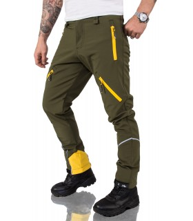 Rock Creek Herren Softshellhose H-233