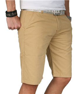 Herren Chino Shorts Chinohose Gerade geschnittene Shorts Kurzehose