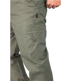 Herren Cargo Hose Comfort Fit Outdoor-Style H-234