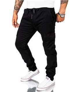 Rock Creek Herren Cargohose Regular Fit RC-2082