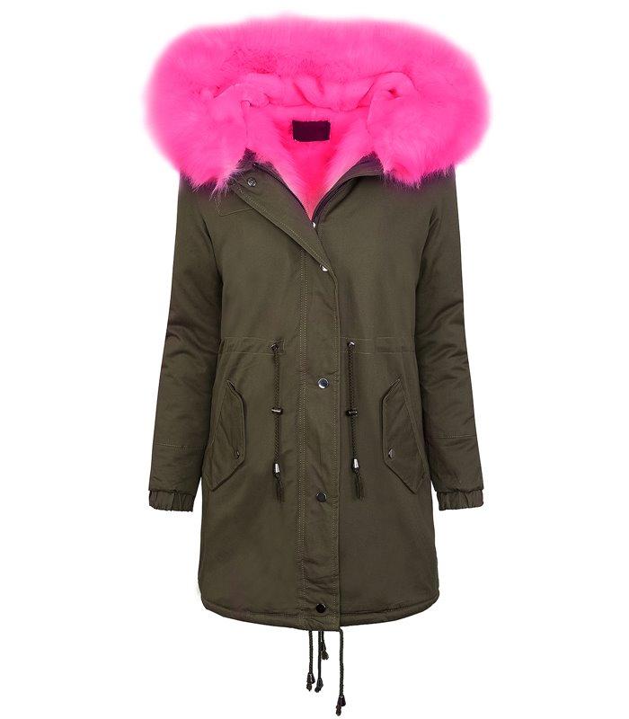 Damen winter jacke jeansjacke damen mantel xxl fell kapuze
