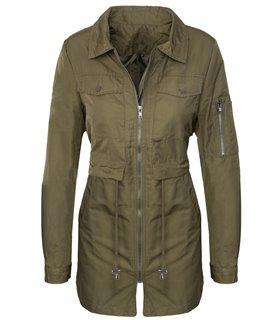 Damen Outdoor Übergangs Jacke Wasserabweisend D-279