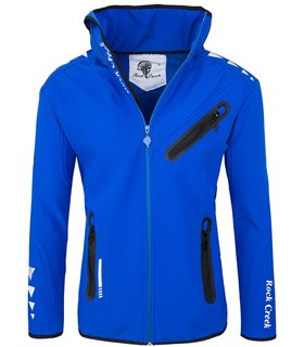 Herren Softshell Funktions Outdoor Regen Jacke Übergangs Jacke