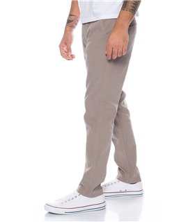 Rock Creek Herren Chino Hose Slim Fit RC-390B