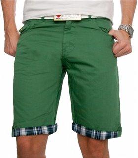 Herren Chino Shorts Kurze Hose Herrenshorts Bermudas Sommer Männershorts