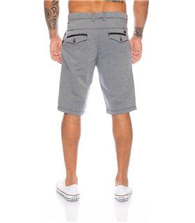 Elegante Herren Bermuda Shorts Chino Hose kurz Herrenshorts Sommer Hose