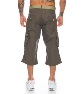 Herren Shorts Regular Fit Cargoshorts H-146