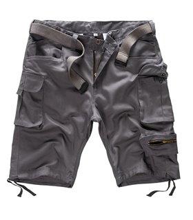 Rock Creek Herren Cargo Shorts mit Gürtel H-171