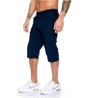 Herren Bermuda Shorts Cargo Hose kurz Herrenshorts  Capri Hose