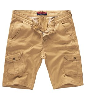 Rock Creek Herren Cargo Shorts Chinoshorts Kurze Hose Short Cargoshorts RC-2203