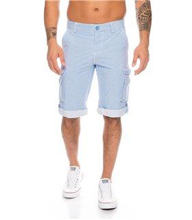 Herren Sommer Bermuda Shorts kurze Hose Herrenshorts