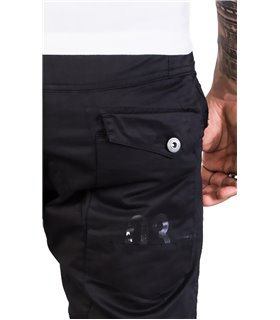 Herren Cargo Shorts mit Seitentaschen H-192
