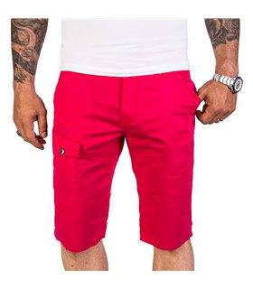 Rock Creek Herren Cargo Shorts mit Seitentaschen H-192