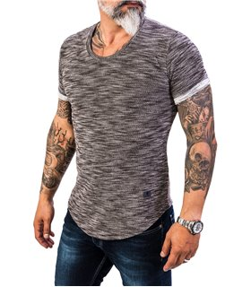 Rock Creek Herren T-Shirt Oversize Rundhals H-151