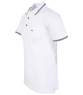 Rock Creek Herren Polo T-Shirt Basic Kurzarm H-177