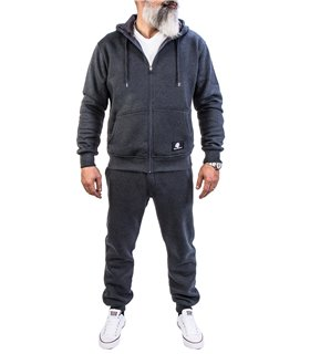Rock Creek Herren Trainingsanzug Jogging Anzug Zweiteiler H-166