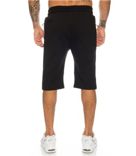 Herren Shorts Sweatshorts Herren Fitness Shorts Stretch Hose