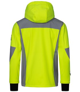 Rock Creek Herren Softshell Jacke Windbreaker H-237