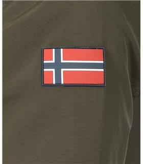 Geographical Norway Herren Bomberjacke H-280