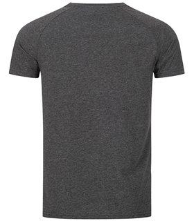 Rock Creek Herren T-Shirt 5er-Set Rundhalsausschnitt H-274