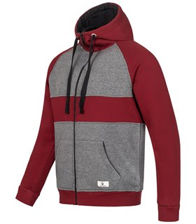 Rock Creek Herren Kapuzenpullover Regular Fit H-278