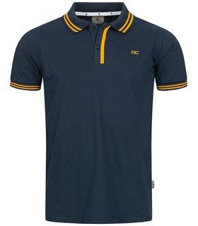 Rock Creek Herren T-Shirt mit Polokragen H-283