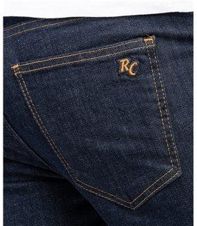 Rock Creek Designer Herren Jeans Hose Regular Slim Stretch Jeans M46 W29-W40
