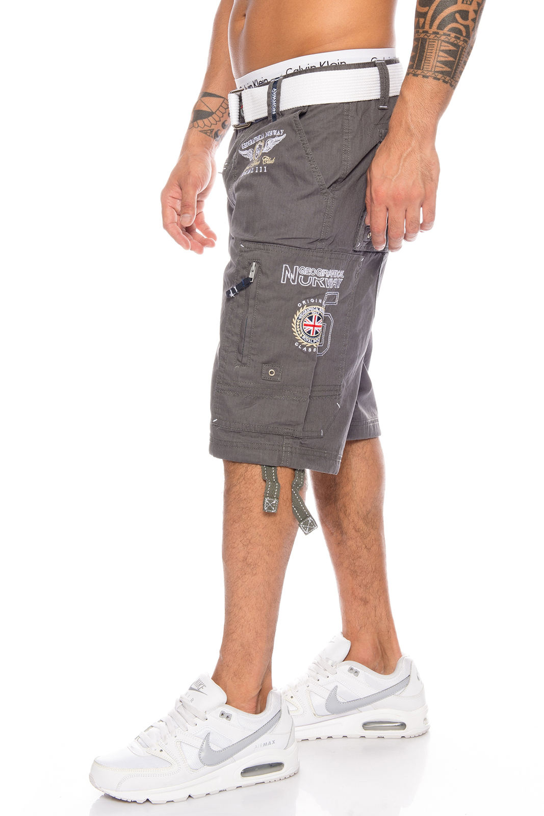 geographical norway men 39 s bermuda pants shorts mens shorts. Black Bedroom Furniture Sets. Home Design Ideas